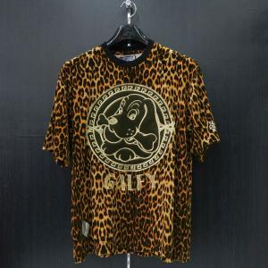 クラッチガルフィー 半袖Tシャツ L/XLサイズ 182002-60 CRUTCHGALFY|wanwan