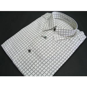 ゲラン 長袖スナップダウンシャツ 2110-1036-11 GELLAN|wanwan