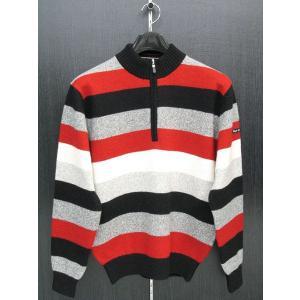 バジエ ジップハイネックセーター 3120-5010-21 VAGIIE|wanwan