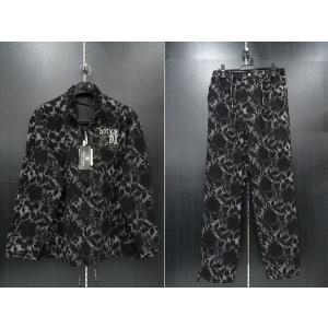デュークスデューチェ 長袖上下セット 黒/白 318252W-15  DOUX DOUCE|wanwan