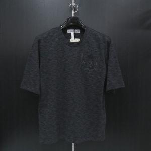 デュークスデューチェ 半袖Tシャツ チャコールグレー 318825-12  DOUX DOUCE|wanwan
