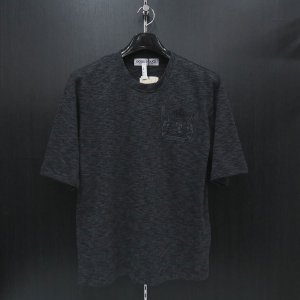 デュークスデューチェ 半袖Tシャツ チャコールグレー 318825-12-XL DOUX DOUCE|wanwan
