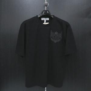 デュークスデューチェ 半袖Tシャツ 黒318825-15   DOUX DOUCE|wanwan