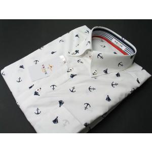 バジエ 長袖ボタンダウンシャツ 3220-1012-11-52 VAGIIE|wanwan
