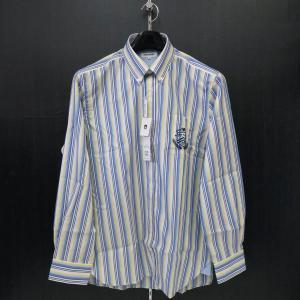 ショーン ボタンダウンシャツ 48-50サイズ 32260-111-50 schon|wanwan