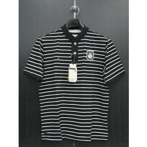 バラシ ヘンリーネック半袖Tシャツ 3250-2501-21 barassi