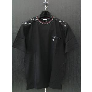 ゲラン 半袖Tシャツ 黒 4210-2503-21 GEE GELLAN|wanwan