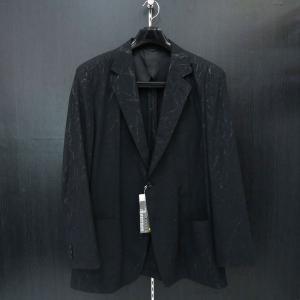 アンジェロジャーニー ジャケット 黒 51-41104-05 ANGELO JOURNEY|wanwan