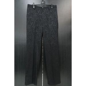 アンジェロジャーニー パンツ 黒 51-51110-05 ANGELO JOURNEY|wanwan