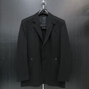 アンジェロジャーニー ジャケット 黒 53-40150-05 ANGELO JOURNEY|wanwan