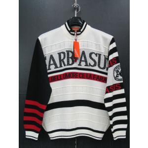アンジェロガルバス ハーフジップセーター 55-7101-03-01 ANGELO GARBASUS|wanwan