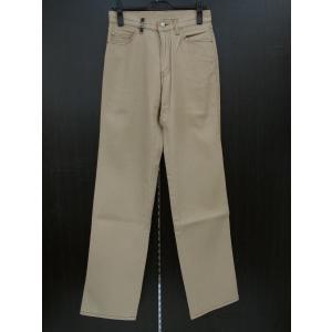 サンタフェ ソフトデニム5ポケットジーンズ ベージュ 66801-053 santafe 70-73cm|wanwan