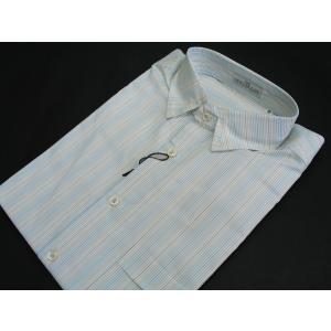 ゲラン 長袖スナップダウンシャツ 7110-1027-51 GELLAN|wanwan