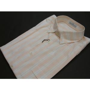 ゲラン 長袖スナップダウンシャツ 7110-1027-71 GELLAN|wanwan