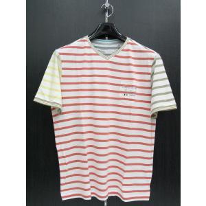 カプリ 半袖Tシャツ 7231-2596-61 CAPRI|wanwan