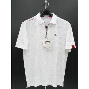 バラシ ハーフジップ半袖ポロシャツ 7250-2526-11-52 barassi 3Lサイズ|wanwan
