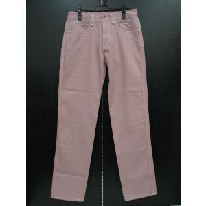 バラシ カジュアルパンツ ピンク 7250-4141-64 barassi|wanwan