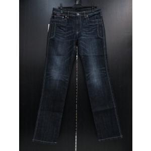 バラシ 5ポケットジーンズ インディゴ  9150-4052-53 barassi 85-95cm|wanwan