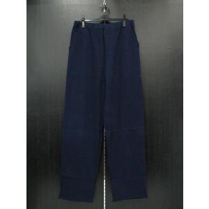 サンタフェ スエットパンツ 紺 92449-099 santafe 大きいサイズ|wanwan