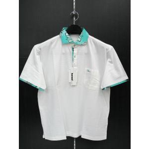 バラシ 半袖ポロシャツ 9350-2505-10 barassi|wanwan
