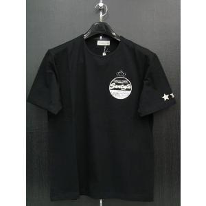 サンタフェ 半袖Tシャツ 95107-019 黒 santafe