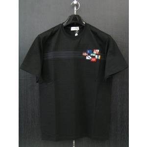 サンタフェ 半袖Tシャツ 黒 95816-019 santaFe