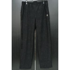 バーニヴァーノ カジュアルパンツ 黒 LLサイズ BAW-HSP3068-09 BARNI VARNO|wanwan