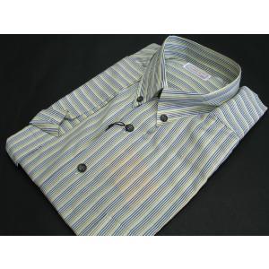 ビンチェ スポーツ 半袖ボタンダウンシャツ S4-2029-6 VINCE SPORTS|wanwan