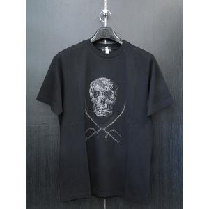 SALE  ビーアンビション 半袖Tシャツ 黒 T29109-B BE AMBITION|wanwan