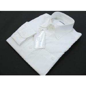 BARBANO ドゥエボット長袖シャツ 白 V4-2299-0-52 3Lサイズ|wanwan