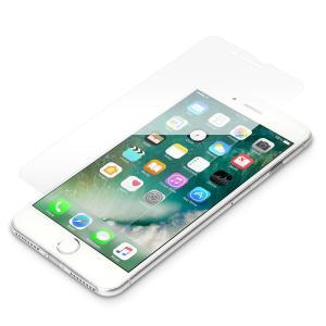 PG-17LHD11 iPhone8Plus iPhone7Plus 液晶保護フィルム ハードコート   キズ  iPhone アイフォン プラス 7 8 Plus スマホ スマートフォン wao-shop