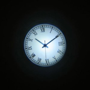 時計 プロジェクションクロック
