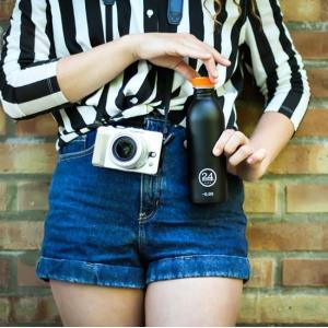 水筒 タンブラー ドリンクボトル [24Bottles] Urban Bottle / [トゥエンティーフォーボトルズ] アーバンボトル(全9色)  *メール便不可|wappenstore