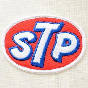 ロゴワッペン STPオイル(ホワイトフレーム)|wappenstore