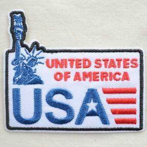 アメリカンワッペン  USA リバティー|wappenstore
