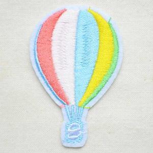 ワッペン バルーン/気球|wappenstore