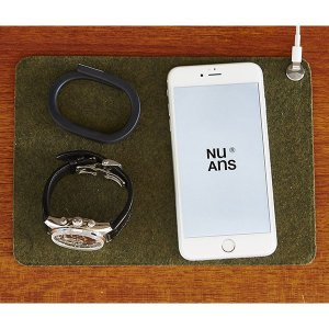 iPad ケーブルホルダー マット[NuAns] MAGMAT / [ニュアンス] マグマット(全4色) *メール便不可 wappenstore