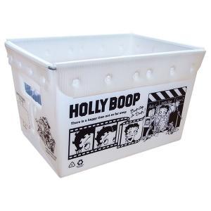 収納 ボックス ミニポストボックス ベティブープ Betty Boop(ブラック) *メール便不可|wappenstore
