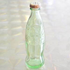 コカコーラ Coca-Cola ソルト&ペッパー(調味料入れ) PJD-TC04 *メール便不可|wappenstore