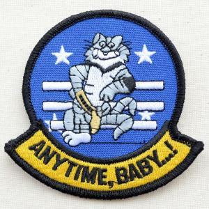 ミリタリーワッペン Anytime Baby アメリカ海軍 PM5015|wappenstore