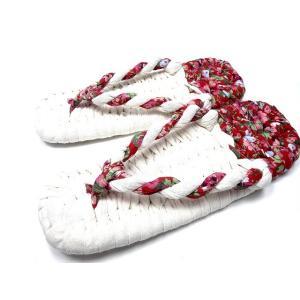 色は少し白っぽいのですが洗濯もできますので、きれいに洗ってふんわり感が もどった布ぞうりをお楽しみく...
