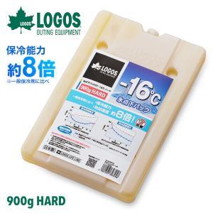 ロゴス LOGOS 氷点下パックGT-16℃・ハード900g アウトドア キャンプ 防災 保冷剤|waraku-neiro