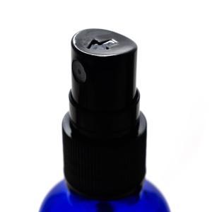 アロマ遮光瓶 50mL コバルト【ブラックフィ...の詳細画像1