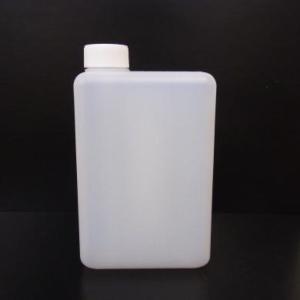 プラスチック容器 1L 白 中栓キャップ付|warmeburo