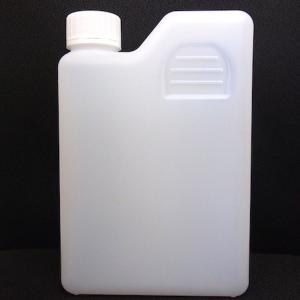 プラスチック容器 1L ラクダ型 封印キャップ中栓仕様|warmeburo