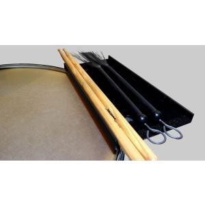 ドラマーズ パレット (Drummer's Palette) / スティック ホルダー / パーカッション テーブル|warmthon-yshop