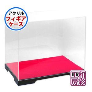 雛人形 五月人形用ケース「収納サイズ45.0x31.0x34.0/台座3.0cm」f02|wasai-kobo
