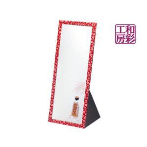 蒔絵水鏡「舞妓さん」|wasai-kobo
