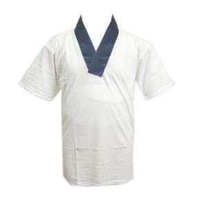 半襦袢 Tシャツ メンズ 男性 洗える グレー M L LL...