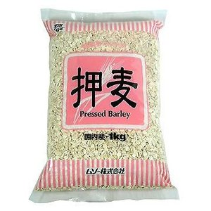 ムソ− 押麦|waseda